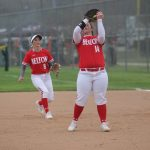 Robinson hits for cycle in Lady Tigers' 12-2 win over Waco High