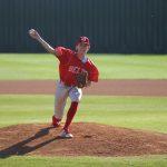 JV White baseball sweeps Harker Heights