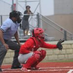 Tigers run-rule Shoemaker 12-0 to stay atop District 12-6A