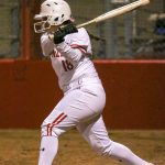Lady Tigers survive slow start, restore the roar in 16-2 run-rule win over Harker Heights