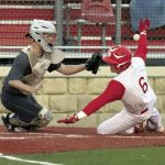 Scratching out a win: Blomquist, Belton hold off Copperas Cove for 3-2 victory