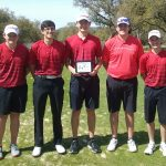 TIGER THREE brings home bronze from the Collin Clark Memorial Tournament