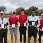 TIGER ONE wins Vernon Newsom Memorial Tournament