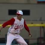 Belton Tiger Baseball vs Cove Photos