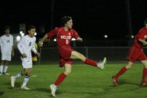 Boys Soccer vs Ellison Photos