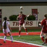 LTS vs Waco High (Senior Night) Photos