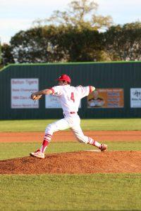 Belton Tiger Baseball vs Shoemaker Photos