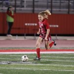 Tough bow out: Lady Tigers fall to Wylie in penalty kicks 5-4, end season 17-5-5