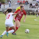 LTS vs Mesquite Horn (Bi-District Playoff Game) Photos