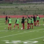 Tiger Soccer vs Rockwall Heath (Bi-District Playoff Game) Photos