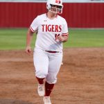 Back to business: Lady Tigers score 15 in third, run-rule Killeen 25-0