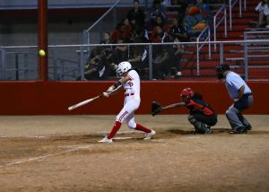 Lady Tiger Softball vs Harker Heights Photos
