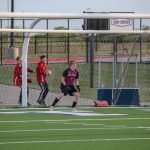 Belton Tiger Soccer vs McKinney (Area Round) Photos