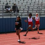District 12-6A Track Meet Photos