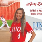 Avery Drake signs with Houston Baptist