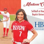 Madison Cotton signs with Houston Baptist