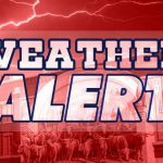 April 24th Freshman Practice Cancelled Due to Weather