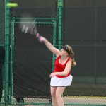 District Tennis Photos
