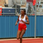 BHS Girls Track – Hutto Relays Results