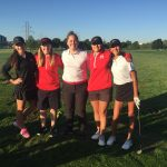 Lady Tiger Golf Regional Results
