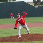 Nick of Time: Bats silenced as Tyler Lee ends Belton's season in bi-district playoff, 5-0
