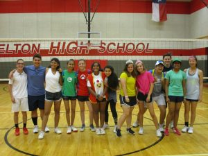 Tiger Tennis-A-Thon