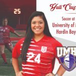 Yuli Cruz signs with UMHB