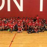 SBMS 6th Grade Track Meet Results