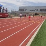 Lake Belton MS 6th grade Track and Field Results