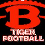 Belton Tiger Football Camp 2019