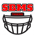 SBMS 7th-Grade Football Splits with Cove JH