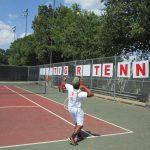 Tiger Tennis VS. Pflugerville Connally