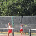 Tiger Tennis Plano West/Highland Park Tournament Itinerary