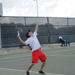 JV tennis VS Killeen Itinerary