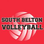 SBMS 2019  8th Grade Volleyball Team