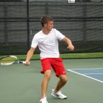 Varsity Team Tennis - Plano Tournament