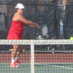 Jv Tennis Knocks Off Kangaroos