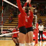 Belton Volleyball vs Ellison 9/6/19 Parking