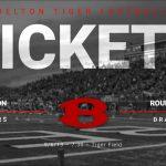 Belton vs Round Rock Ticket Sales