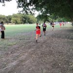 LBMS Cross Country at Midway Middle School Invitational