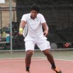 Student Athlete of the Week – Roshan Abraham