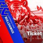 Belton @ Copperas Cove – Ticket Sales Infor – 9/13/19