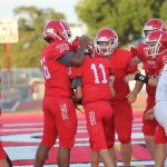 JV Red Tigers Come Up Short Against The Knights