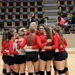 JV Volleyball - Gatesville Tournament - Photos
