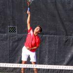 Tennis vs Cove Photos