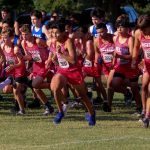 "UTA ""Gerald Richey"" CC Invitational Results"