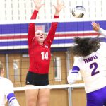 Belton Volleyball outlasts Copperas Cove in five games