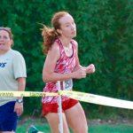 Student Athlete of the Week – Sylvia Asuncion-Crabb