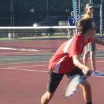 JV Tennis Match VS Academy Canceled