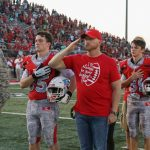 Belton vs Harker Heights Football Photos
